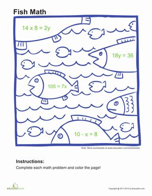 Grade 8 Math Worksheets and Problems: Logical Reasoning